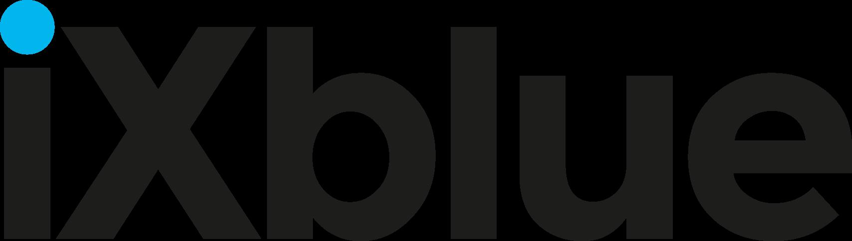 Ixblue-logo